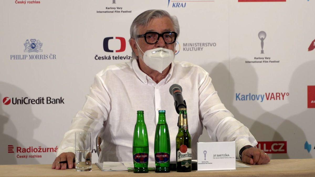MFF Karlovy Vary začne 20. srpna, chystá novou internetovou platformu