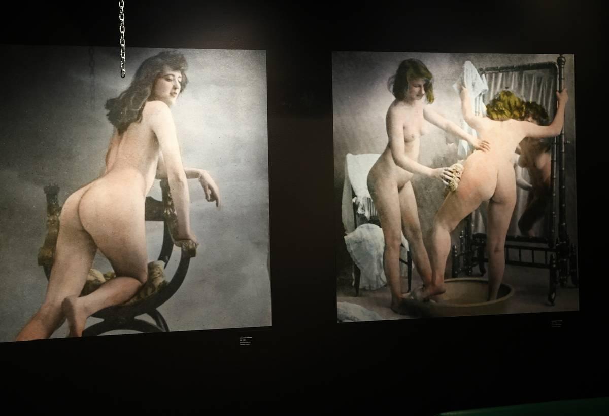 Expozici považují tvůrci za svoji nejkontroverznější.