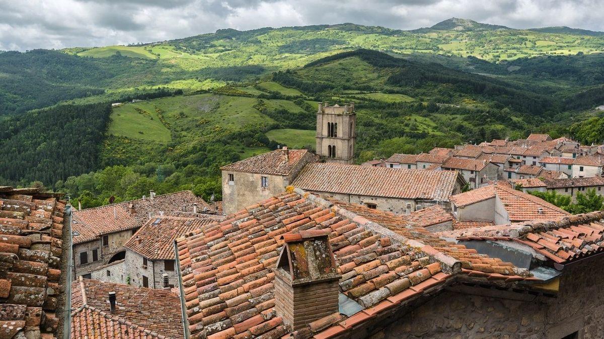 Pracujte od nás na dálku a my vám zaplatíme, lákají dvě italské obce