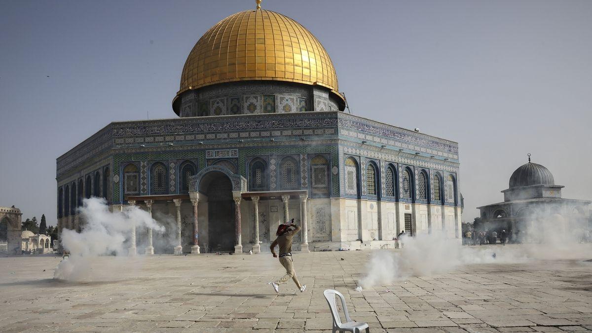 Izrael zaútočil na palestinské Pásmo Gazy. Umíraly i děti