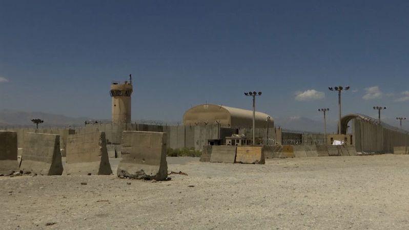 V Afghánistánu hrozí občanská válka, varoval velitel amerických sil