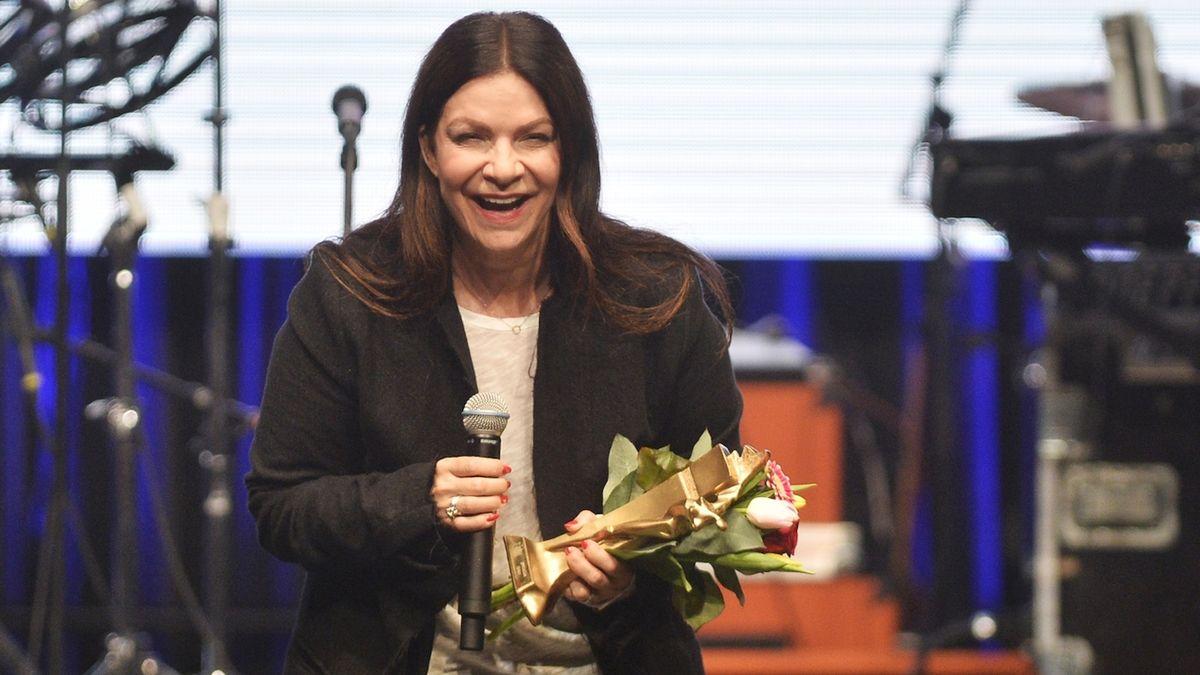 Anna K.: Naše nadcházející koncerty budou oslavou života