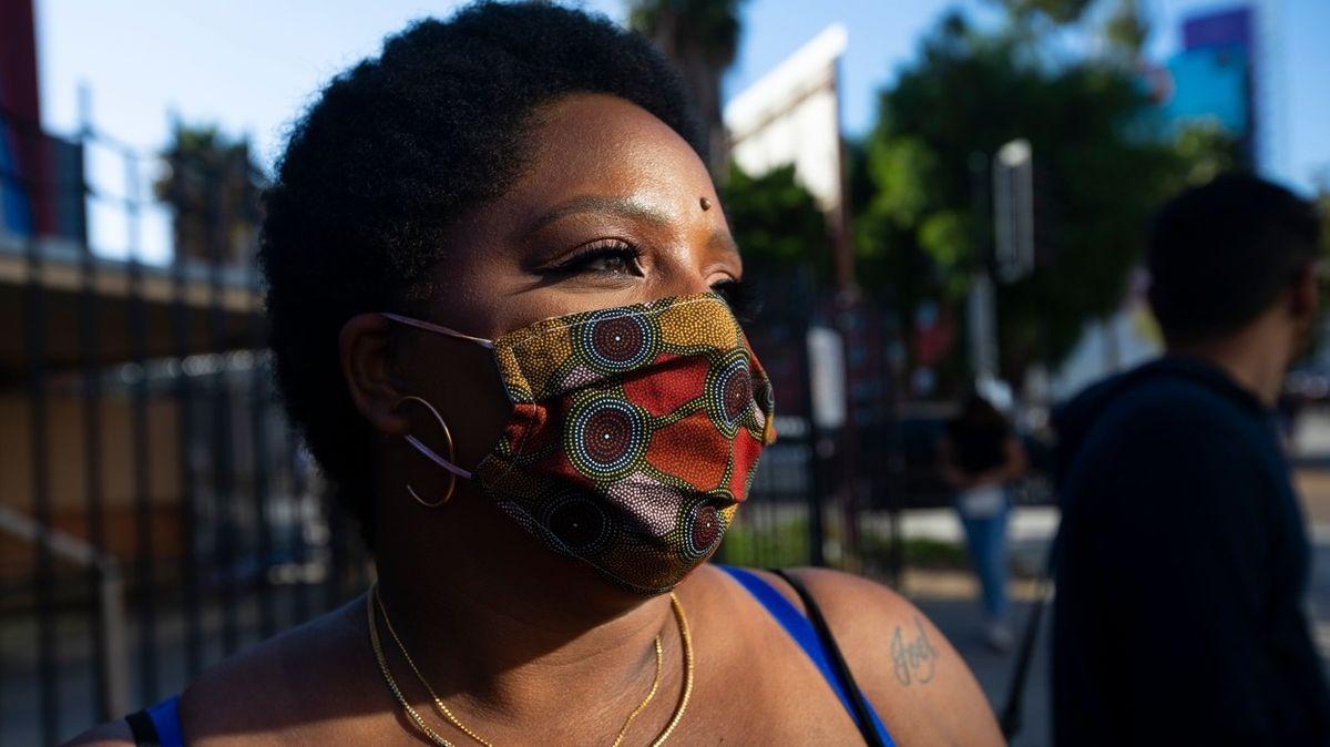 Spoluzakladatelka Black Lives Matter odchází. Kritizovali ji kvůli luxusním vilám