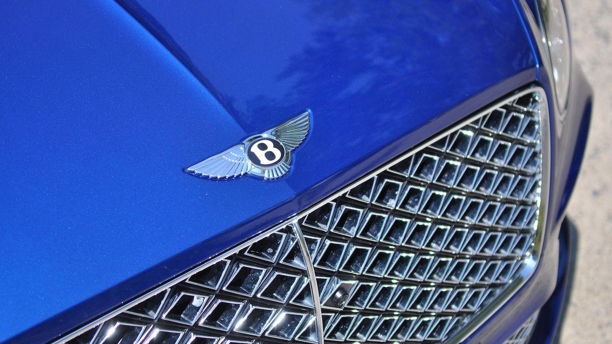 Je libo luxusní pick-up? Tato přestavba bentley stála 4,5 milionu