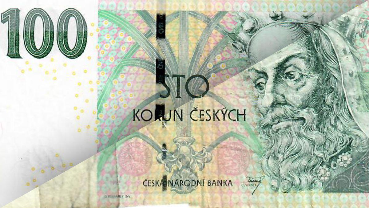 Bankovky z let 1995 až 1999 skončí