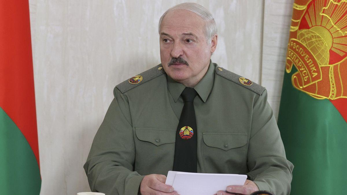 Státy EU se shodly na dalších sankcích proti Bělorusku