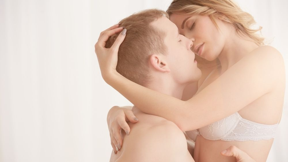 Jak si v manželství udržet zdravý sexuální život