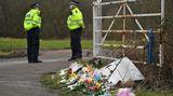 Londýnský policista se přiznal kvraždě Britky Everardové