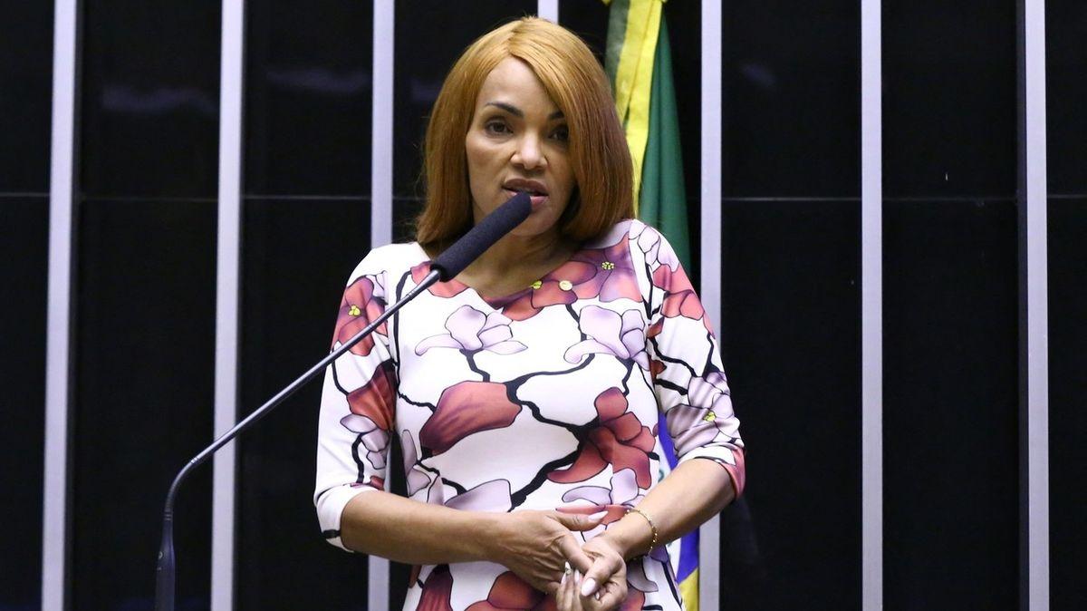 Brazilský parlament vyloučil poslankyni obviněnou z vraždy manžela
