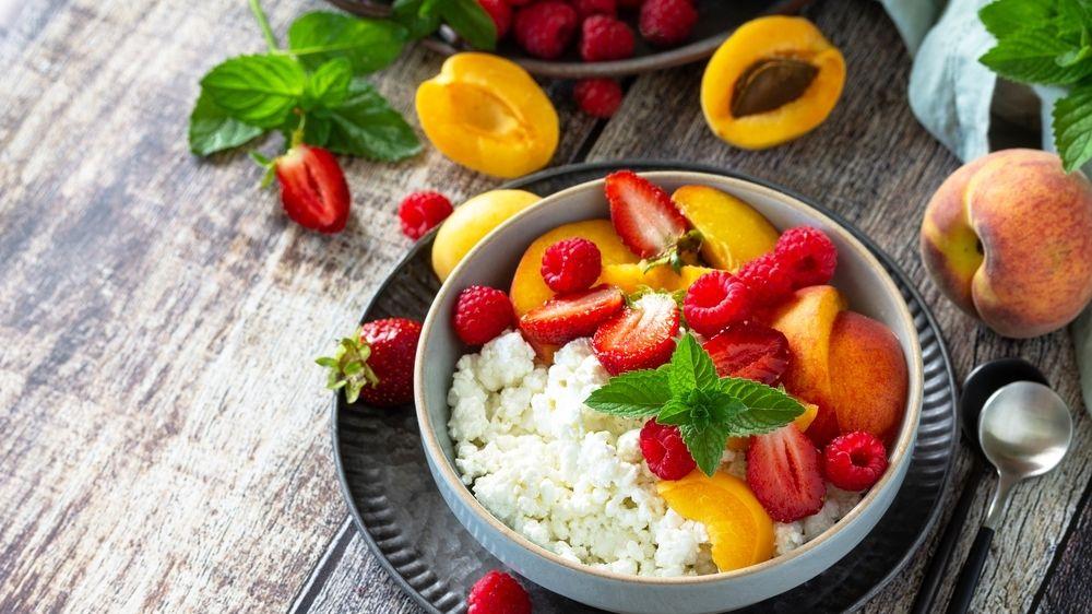 Lehké letní snídaně, které vám dodají energii