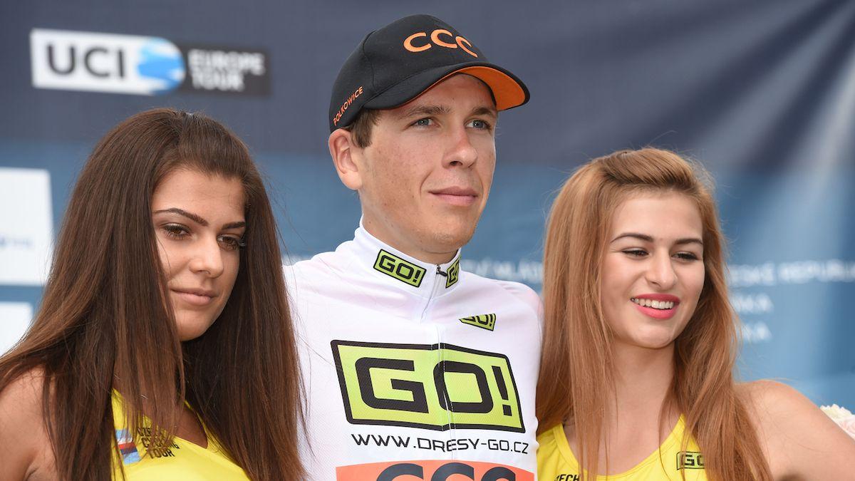 Česko má v Tokiu čtvrtého nakaženého sportovce, je jím cyklista Schlegel