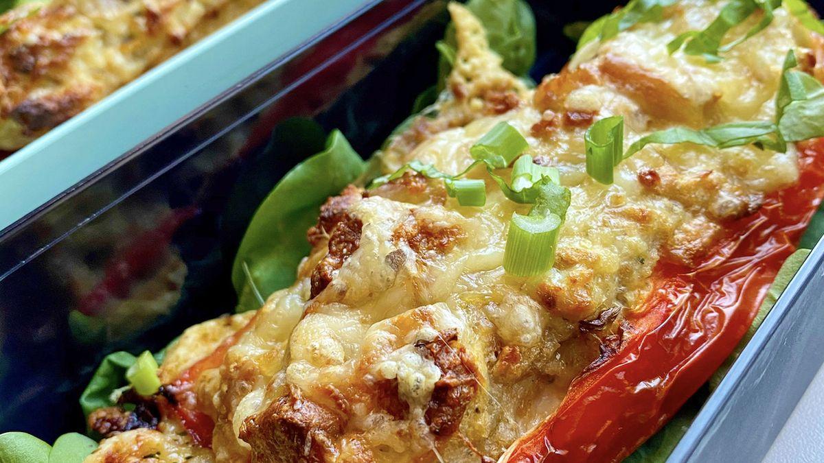 Inspirace na odlehčený jídelníček pro lidi, kteří chtějí zredukovat váhu