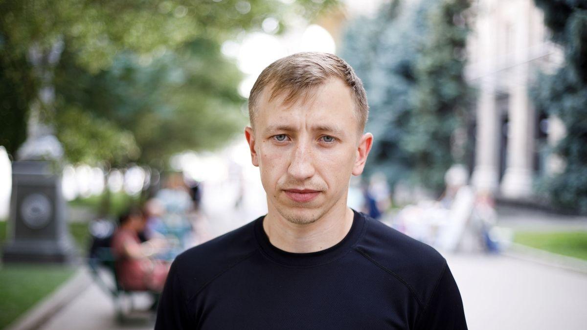 Oběšený běloruský aktivista měl na těle zranění