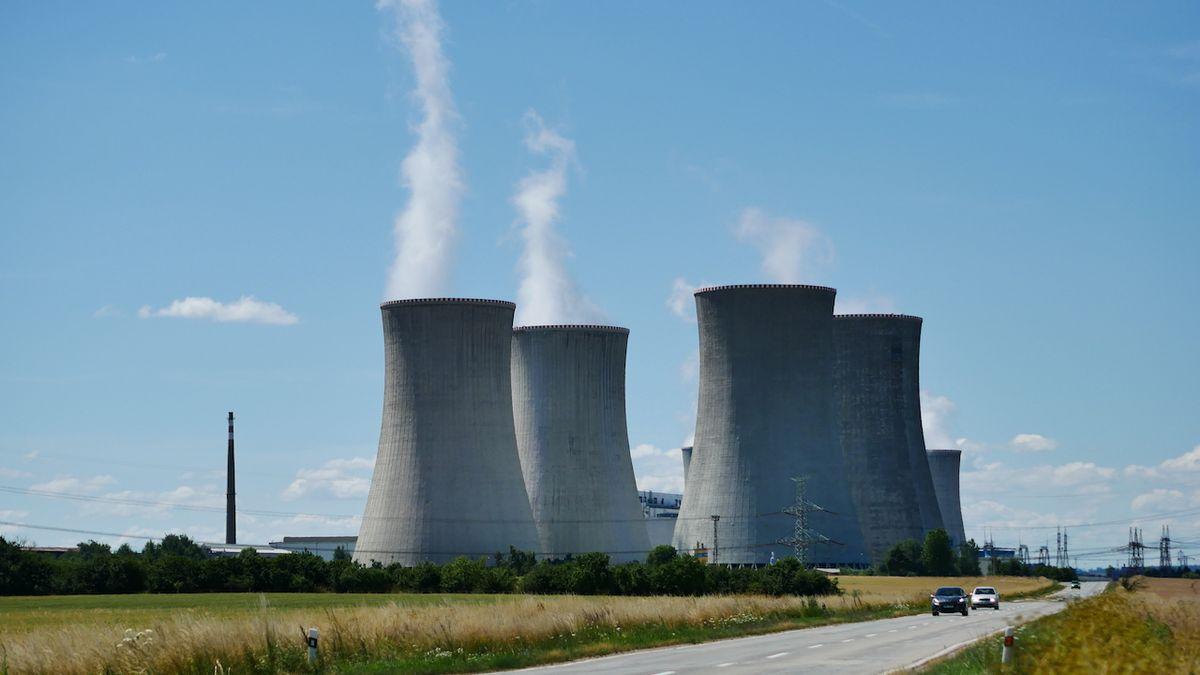 Jak jsme na tom s jádrem? Odborníci diskutují na konferenci Nové jaderné zdroje