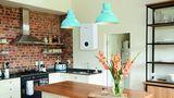 Vytápět dům plynovým kotlem se vyplatí