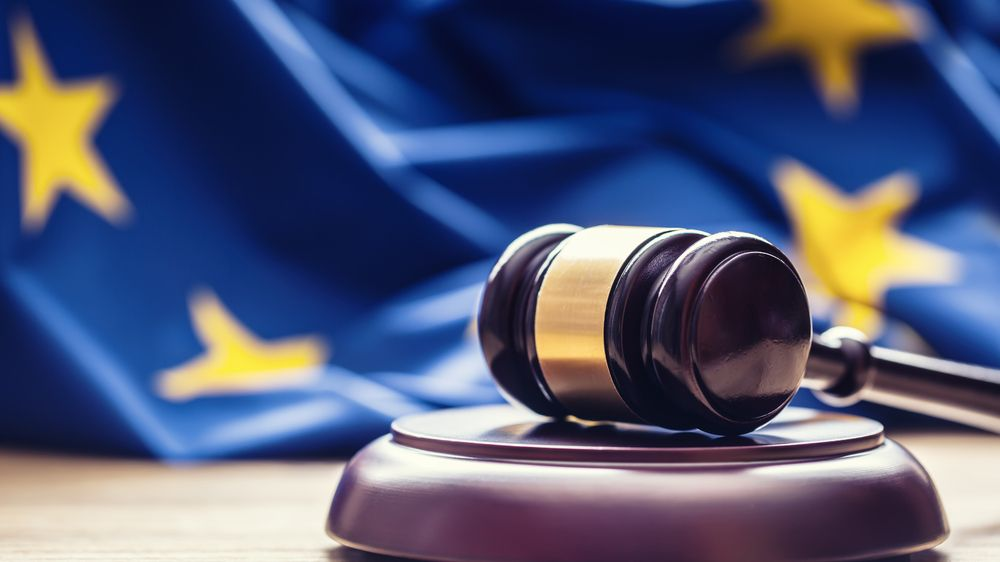 Na fungování justice si v EU stěžují nejvíc Chorvaté a Slováci