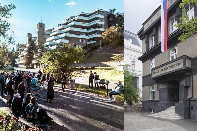 Dny architektury každoročně přitahují fandy kvalitních staveb. Letos si mohou prohlédnout i pražskou školu architektury od Jana Kotěry.