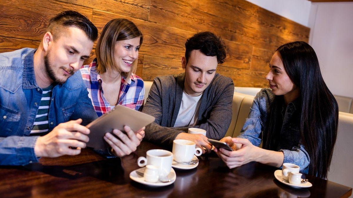 Mobil místo účtu? Nový způsob plateb zatím vázne