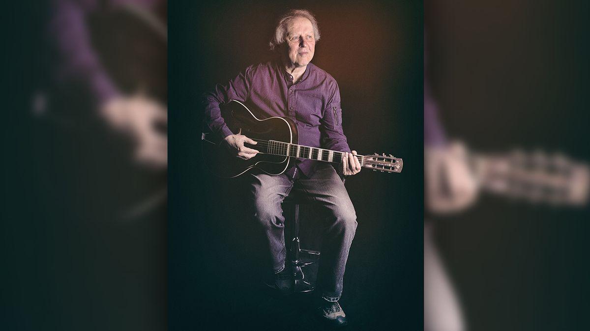 Rockový písničkář Luboš Pospíšil: Poesis Beat. Tak označuji svůj styl
