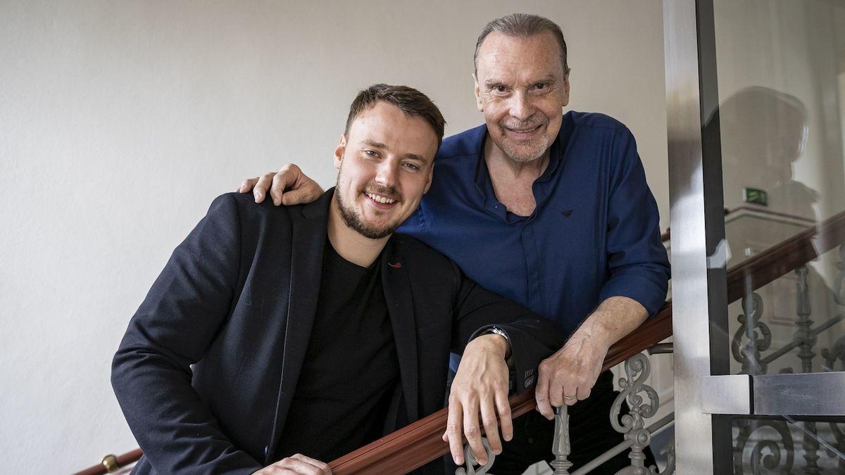 Štefan Margita a Michal Kindl: Jsme na správné cestě