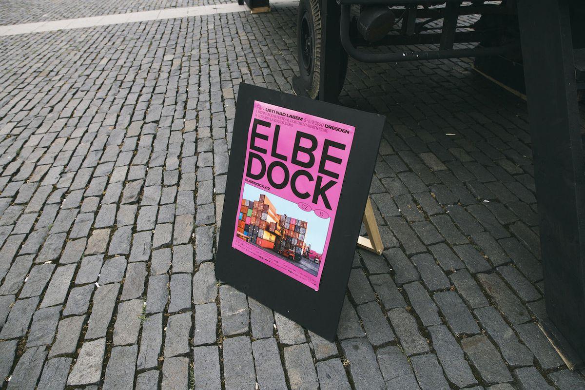 Elbe Dock oživí ústecký region.