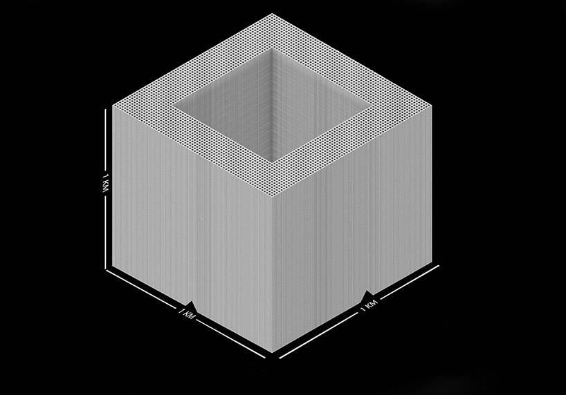 Struktura stavby