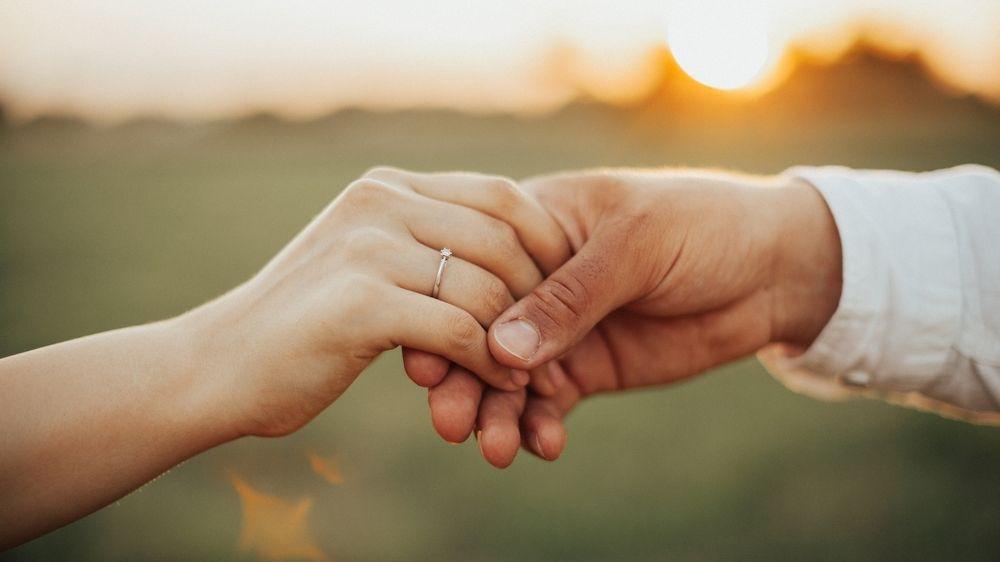 Jste připravena na manželství? Pět ukazatelů, které odhalí pravdu