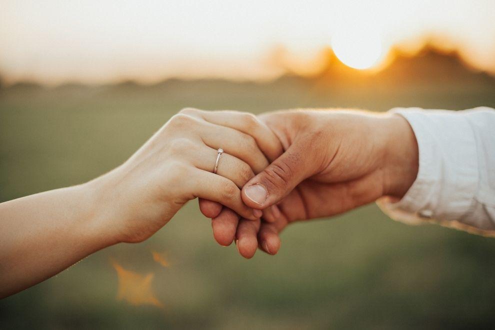 Ne každý je připraven posunout vztah na novou úroveň a vkročit do manželství