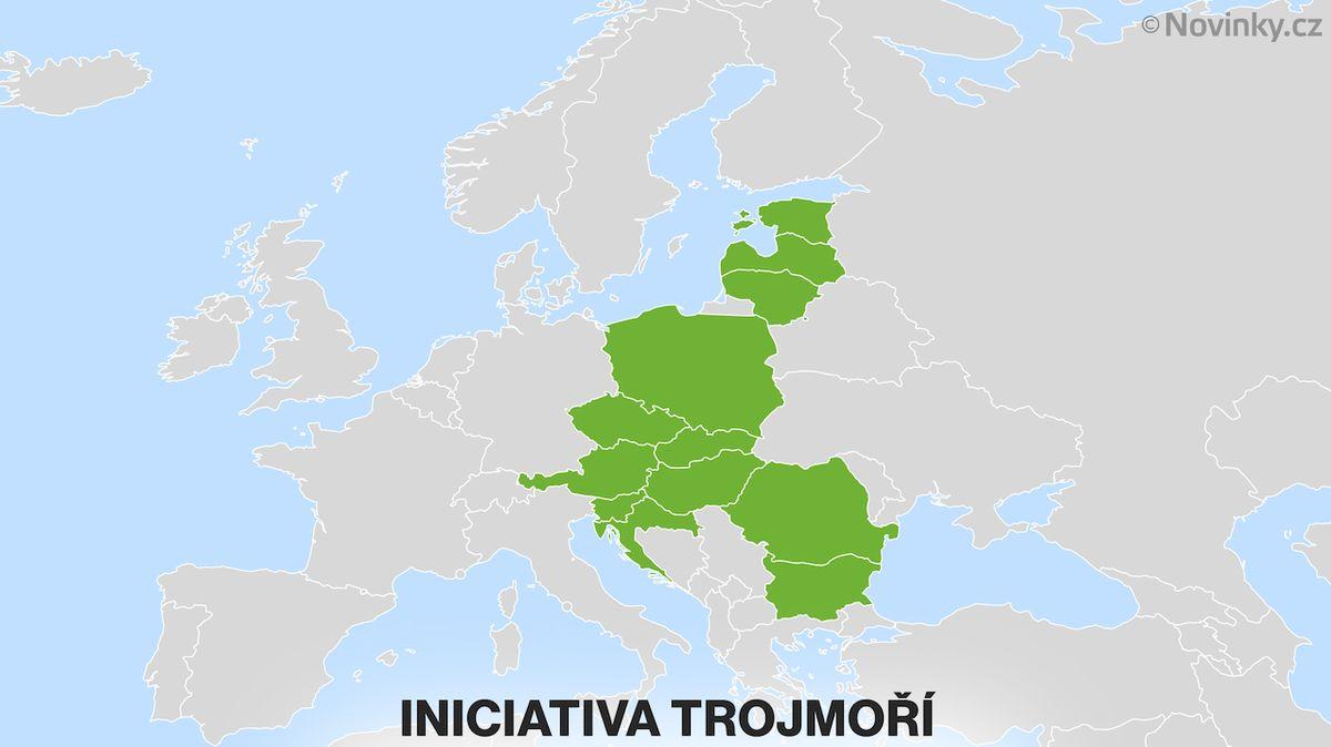 Rozhodnutí o fondu Trojmoří nechá Babišův kabinet na příští vládě