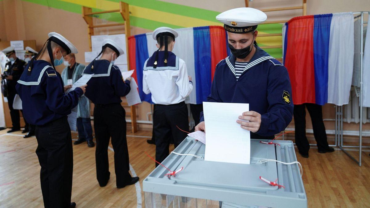 Rusko hlasuje v nejdražších volbách