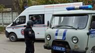 Střelba na permské univerzitě si vyžádala pět mrtvých, studenti vyskakovali zokna