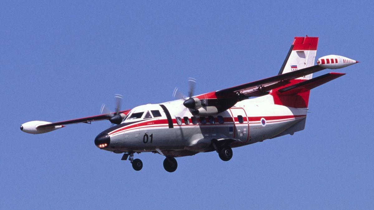 Při nehodě letadla československé výroby v Rusku zahynulo 16 lidí, šest přežilo