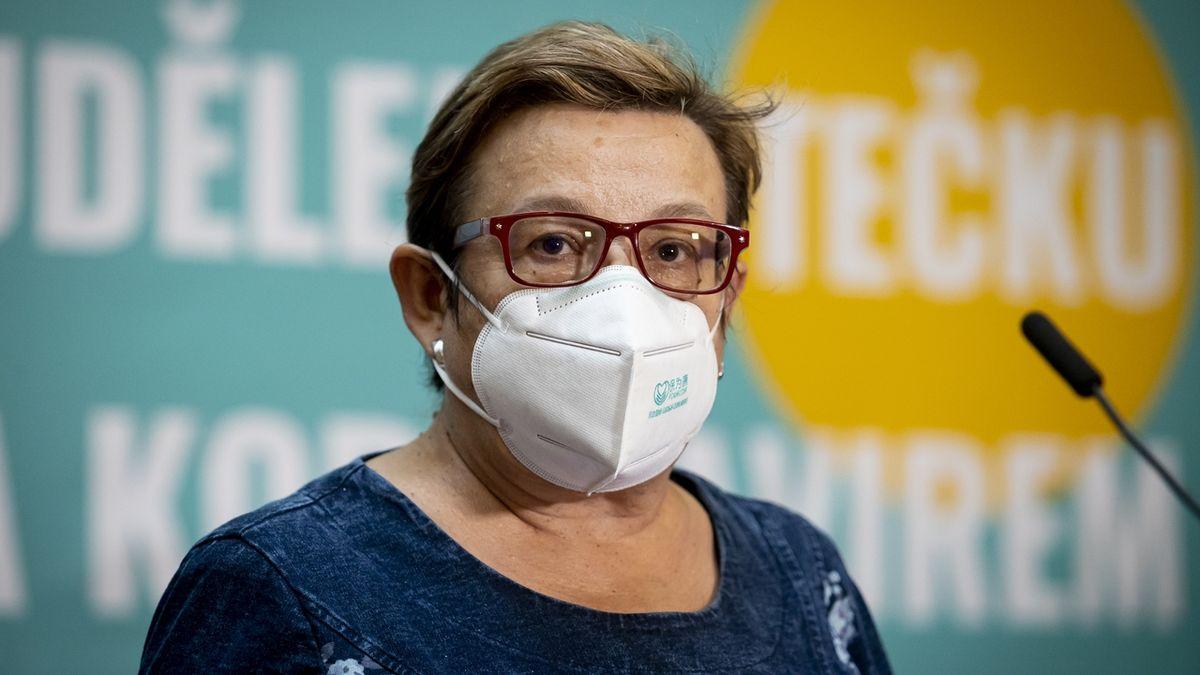 Hygienici plánují na úvod listopadu kontrolní akce na území celého Česka