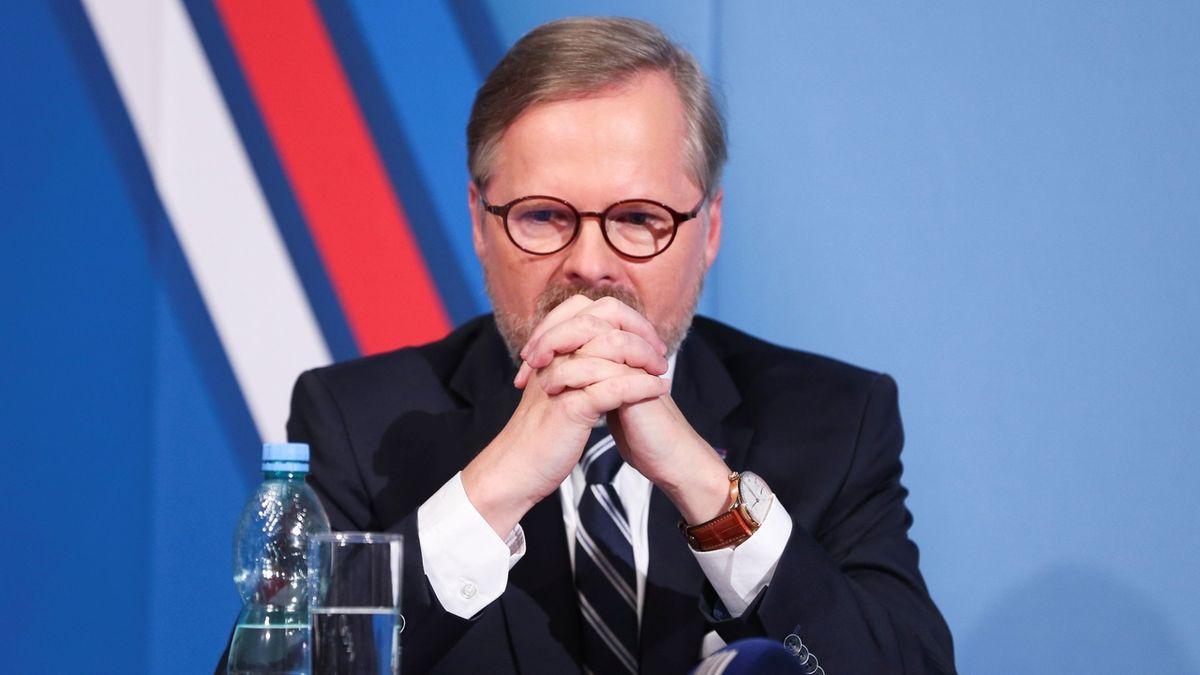 Konec Bohemia Energy je na rezignaci, vzkázal Havlíčkovi Fiala