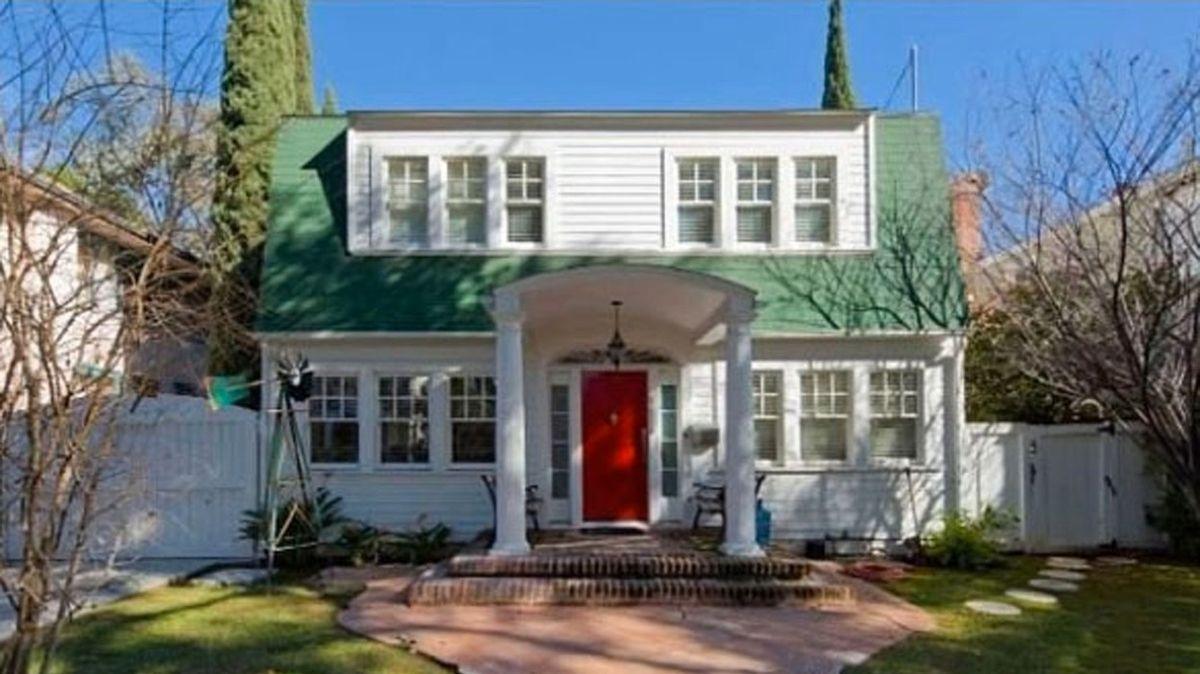 Dům z filmu Noční můra v Elm Street je na prodej