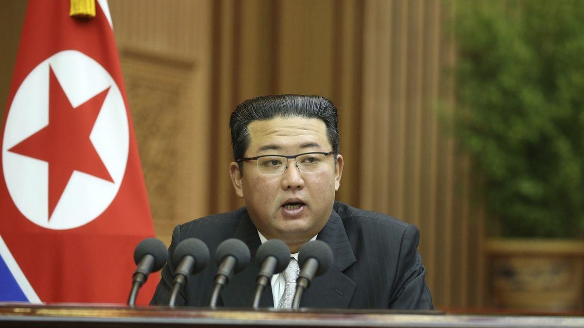 Zemětřesení ve vedení Severní Koreje, Kimova sestra povýšila