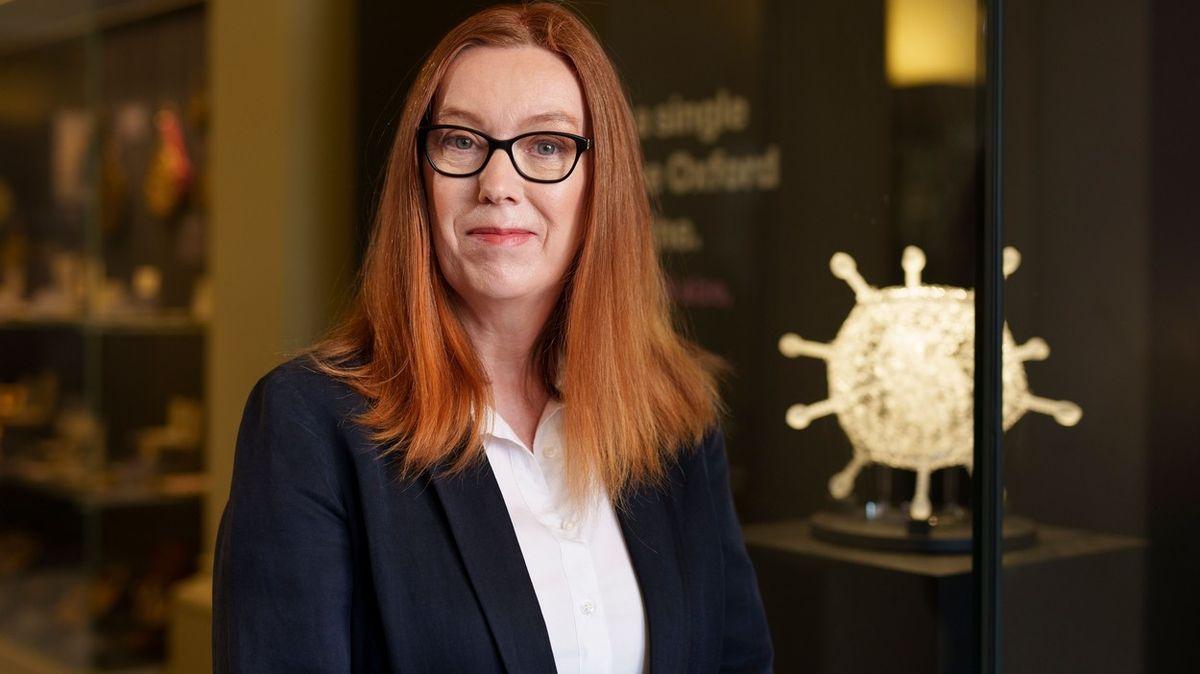 Koronavirus už nebude mutovat do smrtelnějších variant, tvrdí britská expertka