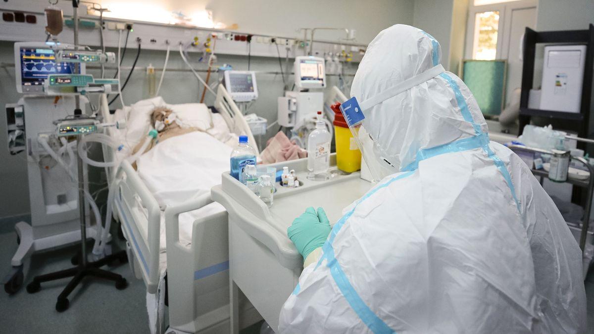 Střet chřipkové vlny s koronavirem bude znamenat kolaps nemocnic, děsí se němečtí lékaři