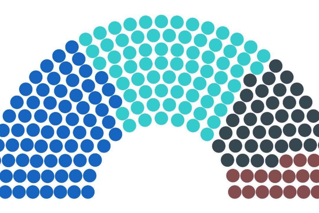 Máme mít 38 poslanců, napadají výsledky voleb Piráti se STAN