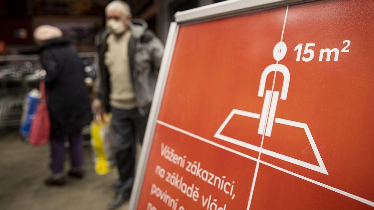 Obchodní centra budou spoléhat na ochranku