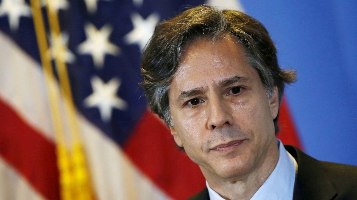 USA jsou ochotny se vrátit k jaderné dohodě s Íránem