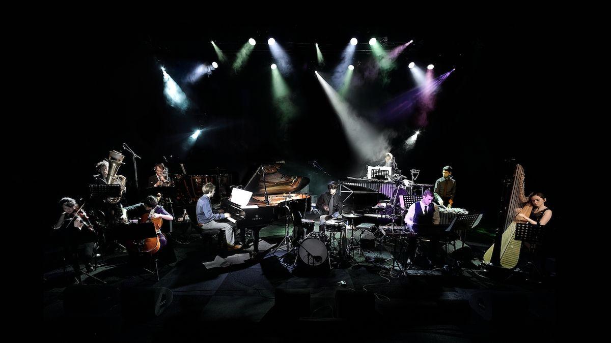 Paul Frick ze skupiny Brandt Brauer Frick Ensemble: Nikdy jsme nesložili klubový hit
