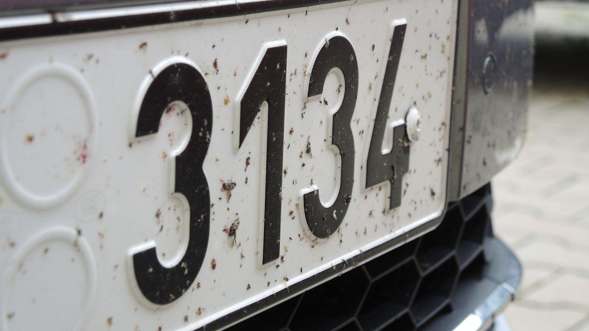 Pokuta 200 tisíc pro ministerstvo dopravy za tendr na registrační značky platí