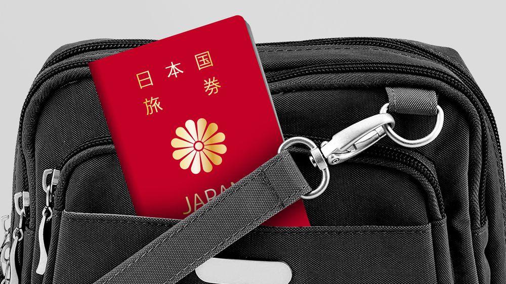 Nejužitečnější cestovní pasy mají i letos Japonci, Češi jsou osmí