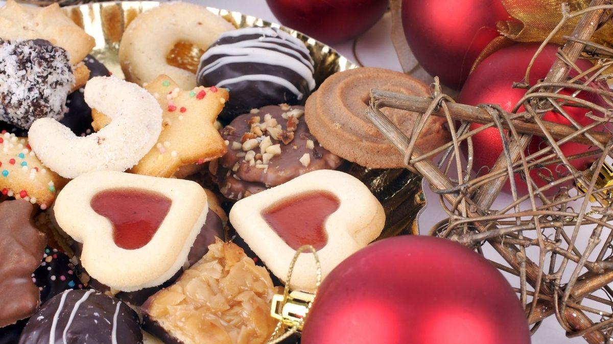 Vánoční cukroví: Nejlepší recepty na tradiční i nevšední druhy