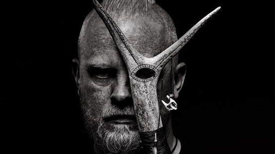 Einar Selvik z kapely Wardruna: Příroda byla vždy v jádru naší hudby