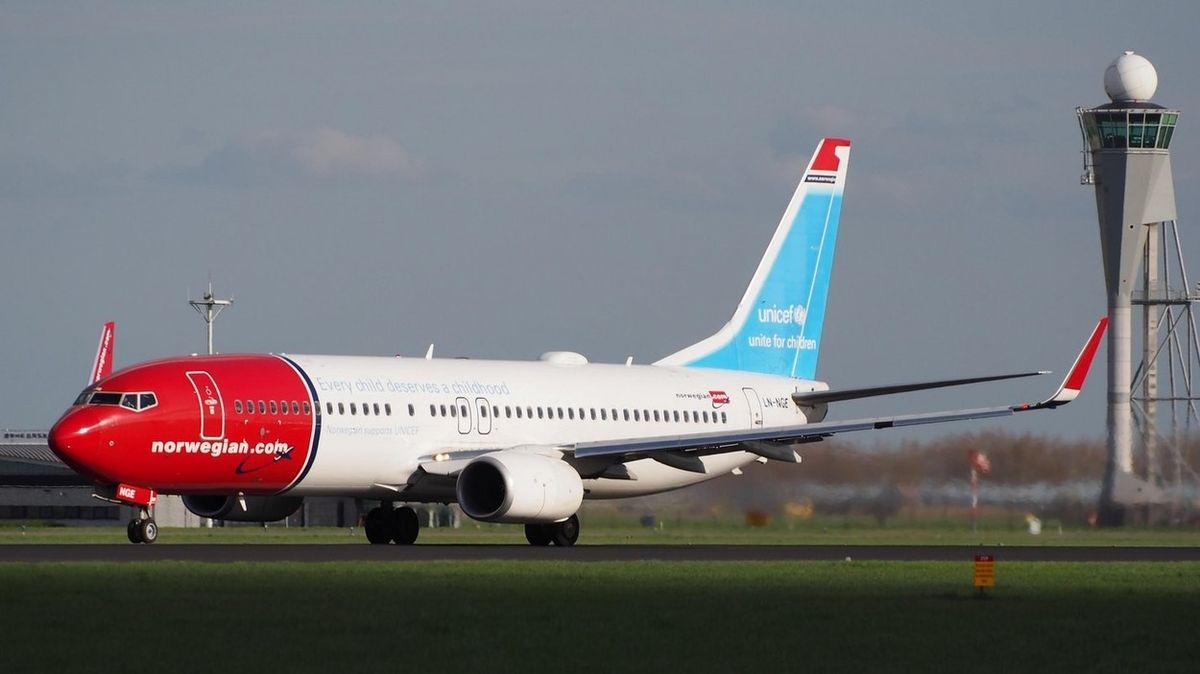 Lety přes Atlantik se nízkonákladová společnost proslavila, teď s nimi končí