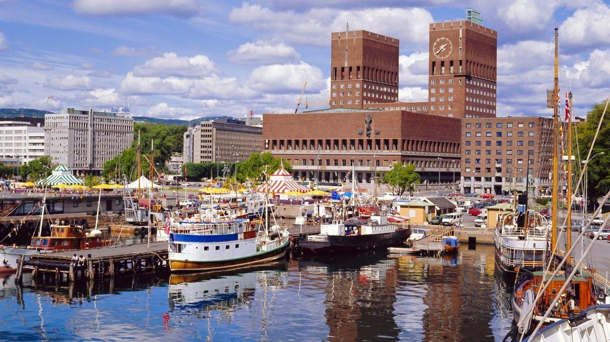 Norsko zavírá cizincům hranice