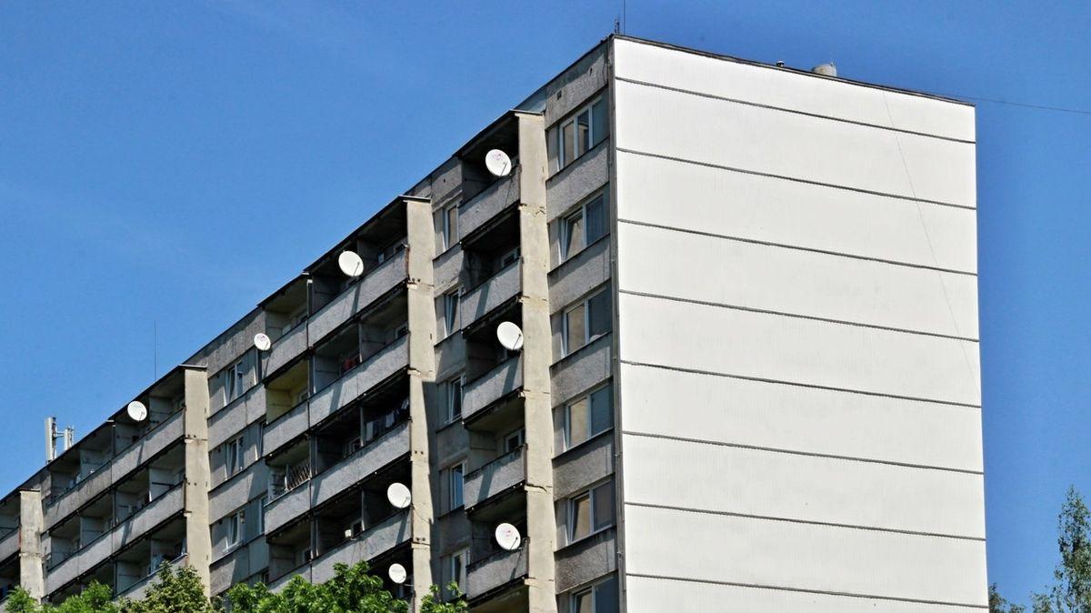 V Česku loni zdražily také starší byty