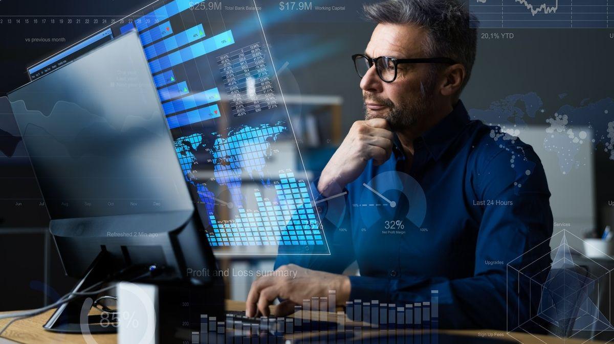 Analytici: Akciové trhy by i v letošním roce měly posílit